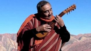 En honor a Jaime Torres proponen el Día de Charanguistas y Charangueras