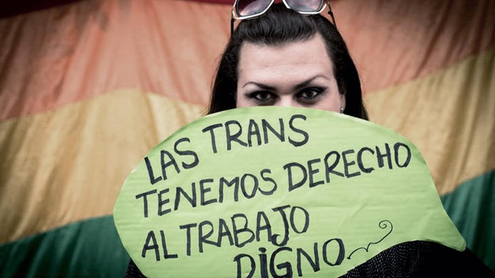 Leyes con cupos laborales y capacitaciones promueven en las provincias la inclusión de personas trans