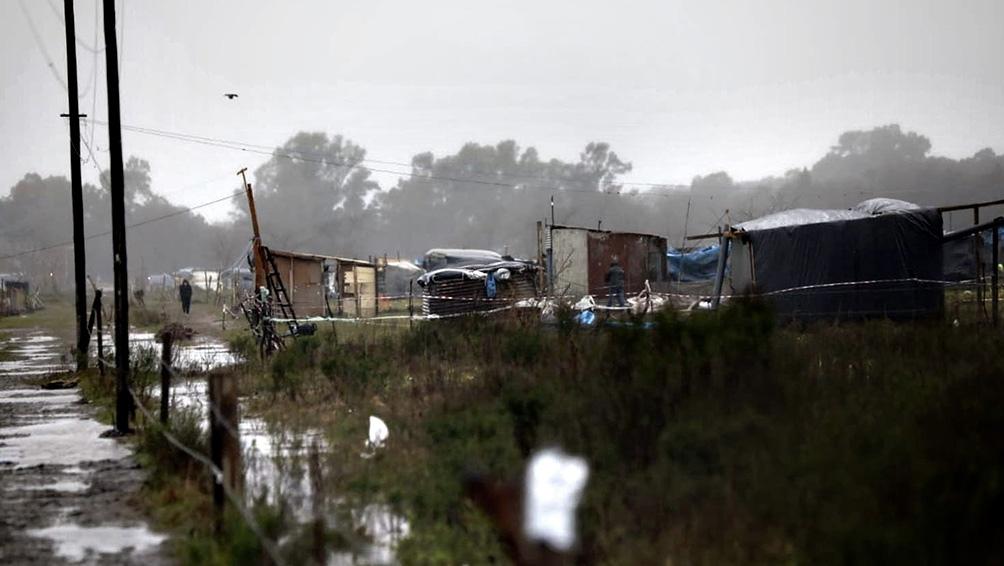 El déficit habitacional en Argentina afecta a entre 3 y 3,6 millones de familias.