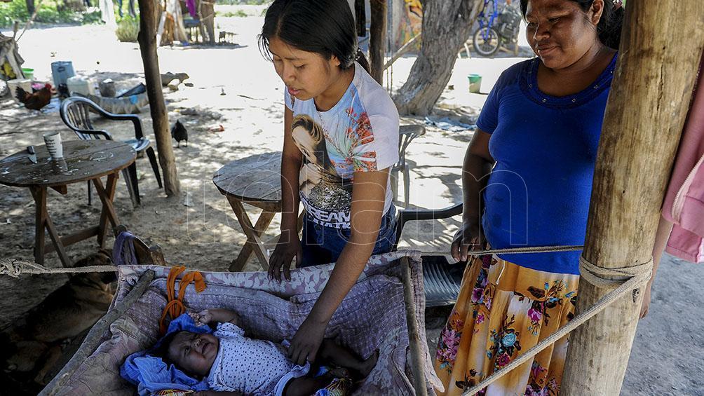 El coronavirus profundizó las desigualdades para las mujeres indígenas y potenció las redes solidarias