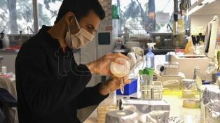 Invertirán 50 millones de pesos en proyectos de test diagnósticos del virus SARS CoV-2 de antígenos