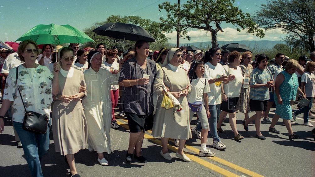 Las Marchas del Silencio consiguieron destrabar el encubrimiento del poder catamarqueño.