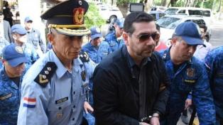El EPP exige la excarcelación de dos de sus líderes para liberar al exvicepresidente de Paraguay