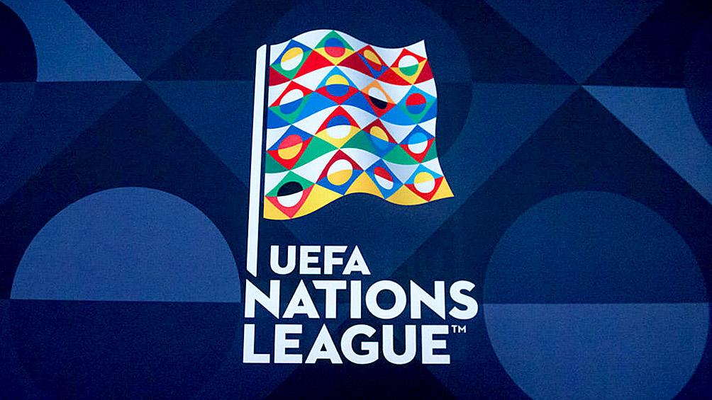 España con Ucrania y Suiza con Alemania juegan por la Liga de Naciones
