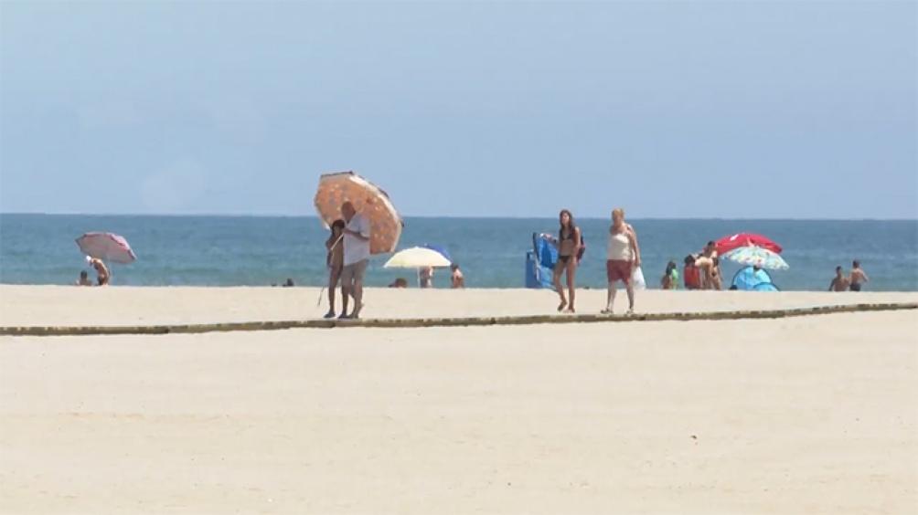 España esta en plena temporada de verano