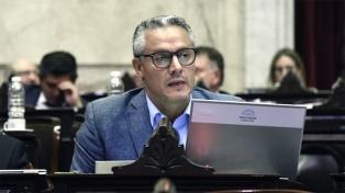 Ya se realizaron 36 hisopados tras conocerse el caso positivo del diputado del PRO