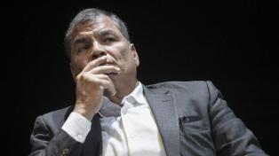 """Correa criticó el rol de los medios y pidió """"mayor articulación entre líderes"""""""