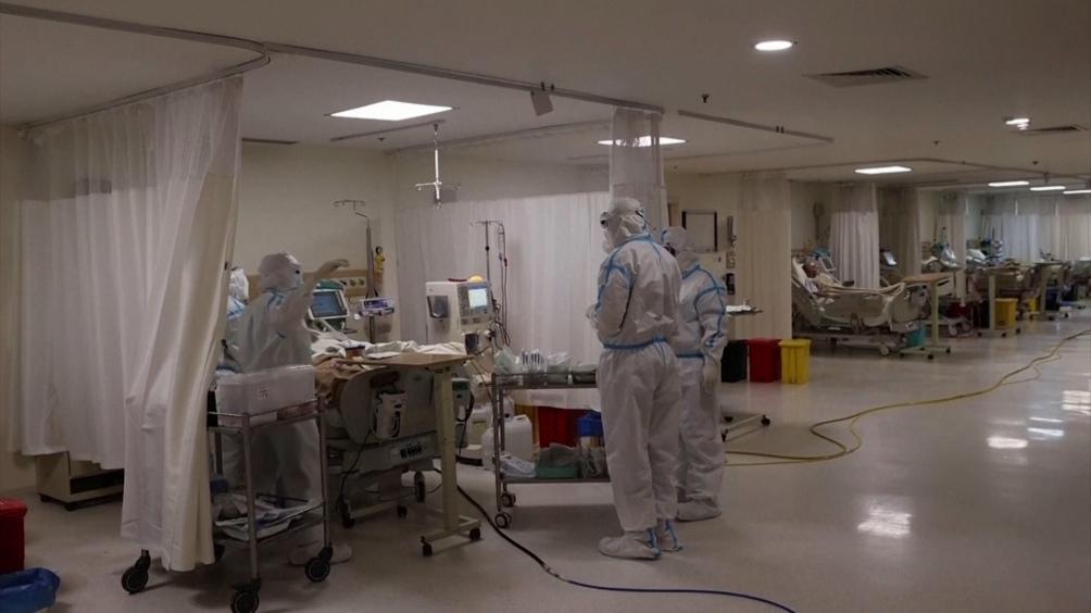 Para la Organización Mundial de la Salud la inmunidad no llegará en 2021.