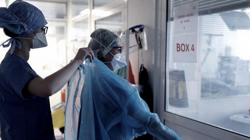 La provincia de Buenos Aires sumó 6.252 casos y alcanza los 316.506 infectados