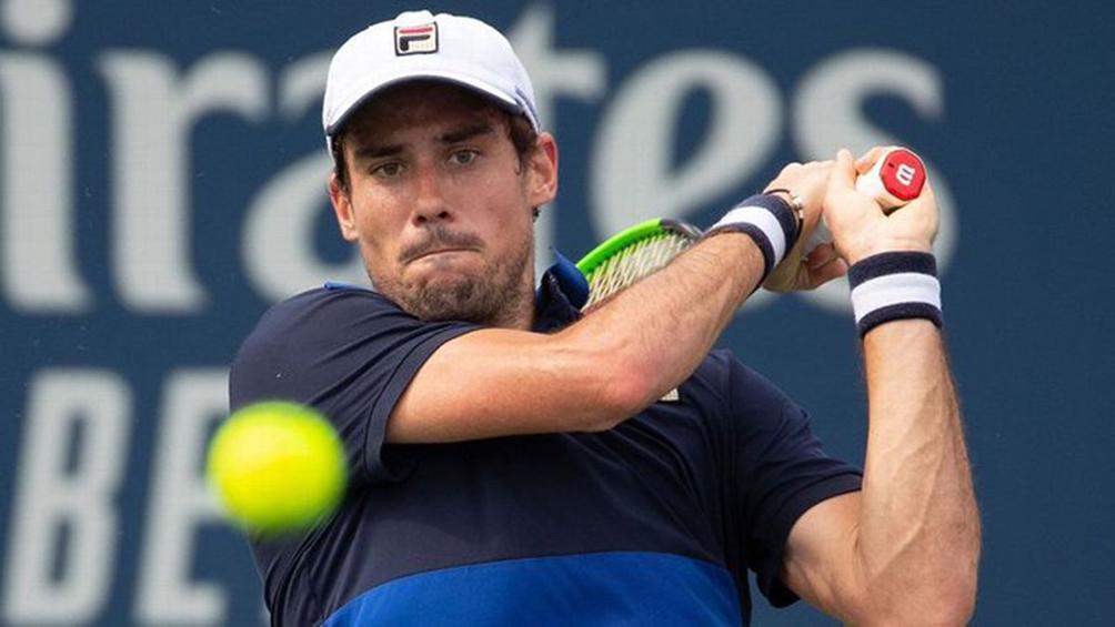Guido Pella quedó eliminado de Roland Garros