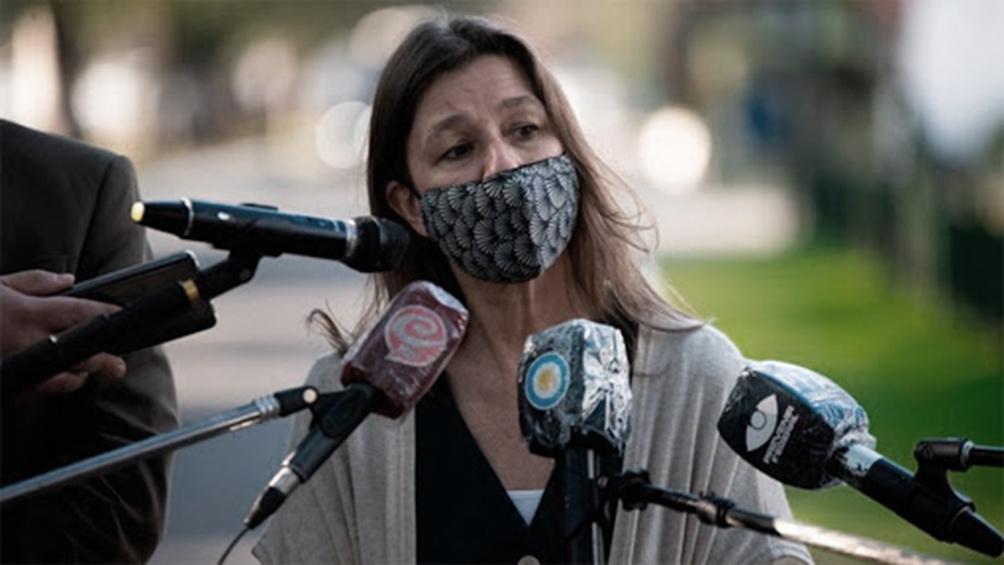 """a investigación policial se caratuló """"Denuncia anónima de posible ingreso de un ciudadano con Nitrato de Amonio""""."""