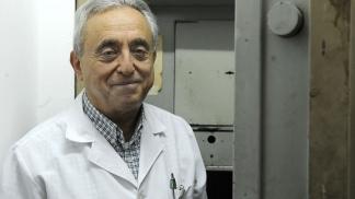Pedro Cahn, director científico de la Fundación Huésped