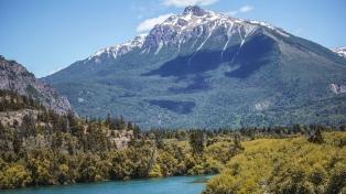 Trevelin, puerta de ingreso al Parque Nacional Los Alerces, alcanzó el 60% de ocupación en enero