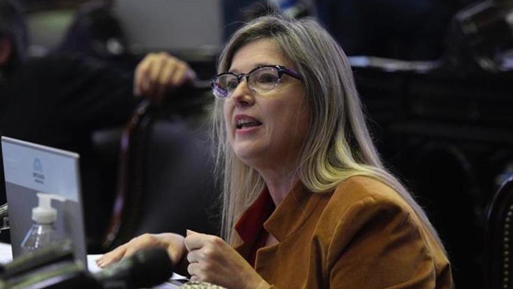 La diputada Cristina Álvarez Rodríguez será vicepresidenta primera del partido.