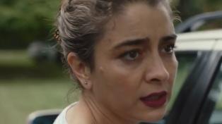 """""""Los sonámbulos"""", de Paula Hernández, gran ganadora en el Festival de Cine de las Alturas"""