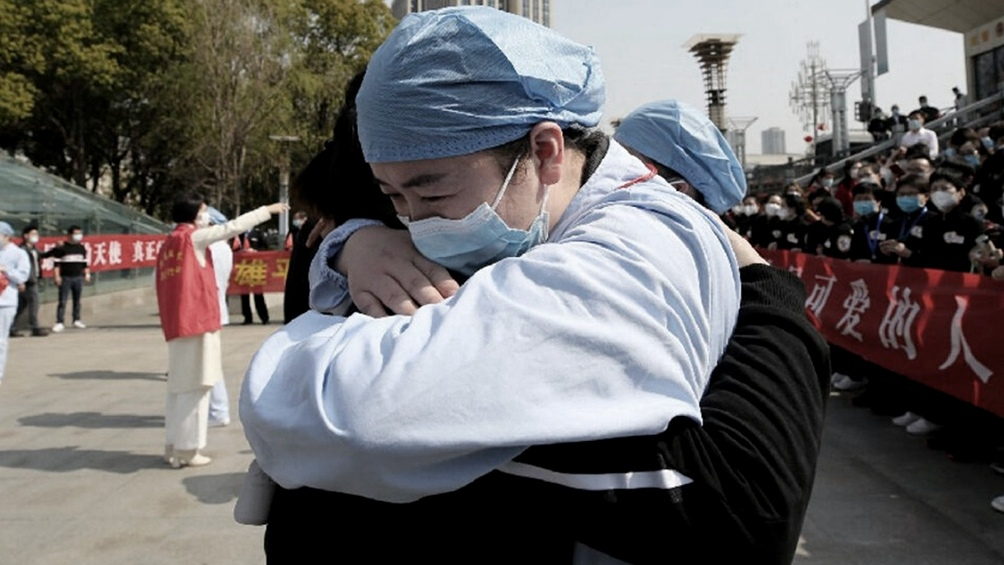 China acumula más de 88.400 casos de coronavirus y 4.635 muertes.