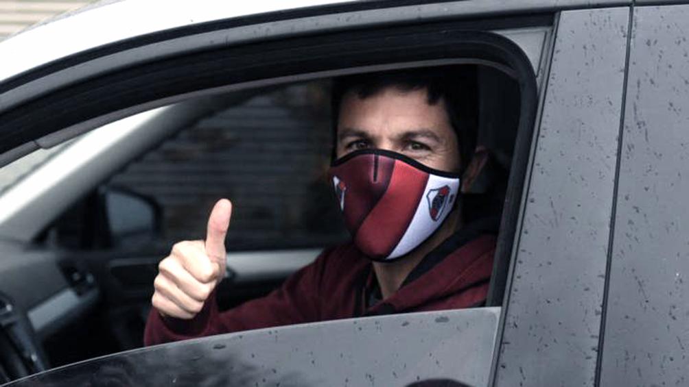 Ignacio Fernández seguirá de licencia tras el regreso a los entrenamientos