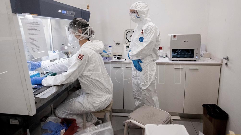 Más de 210.000 nuevos casos en un mundo cada vez más expectante por la vacuna