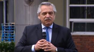 Fernández anunciará este jueves inversiones en la industria textil del Chaco