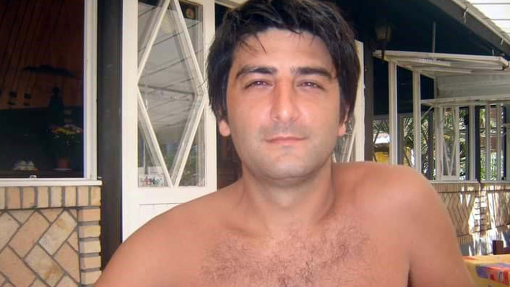 Diego Roda fue asesinado cuando se retiraba con su bebé de 12 meses en el auto de la casa de sus suegros.