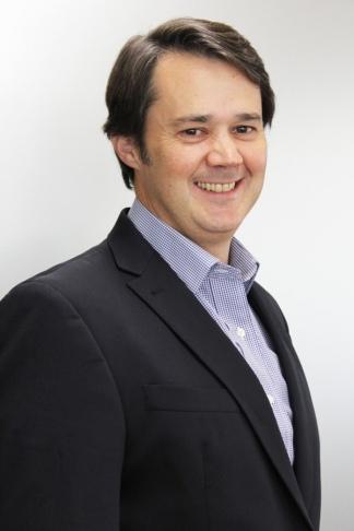 Matias Isasa de la Comisión de Valores.