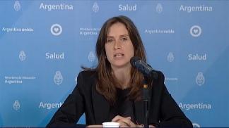 Josefina Kelly Neila, secretaria de Políticas Contra la Violencia por Razones de Género