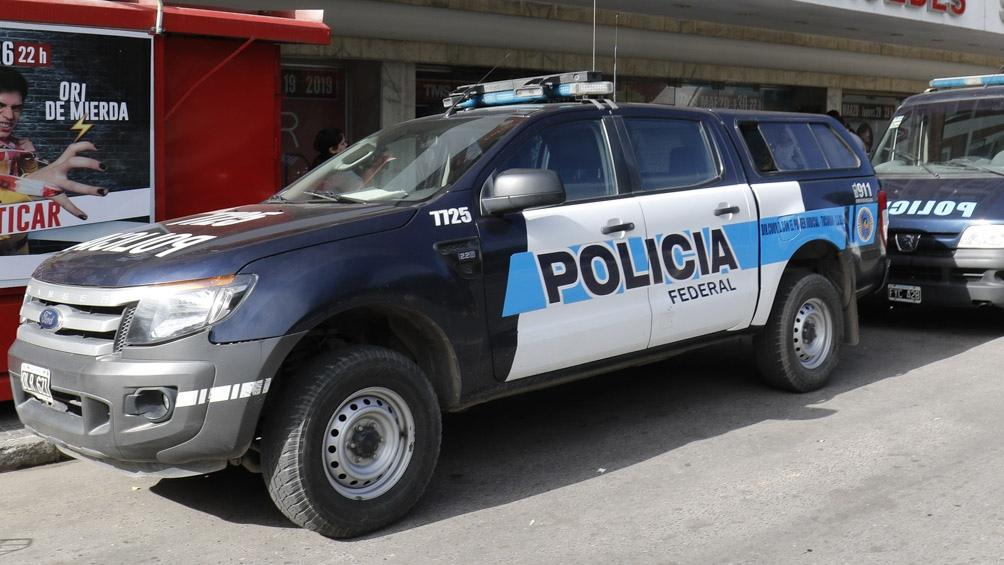 La FRI está compuesta por agentes de diferentes áreas de la Policía Federal.