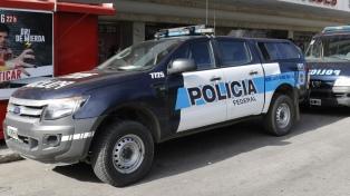 Desembarca el lunes en Rosario la nueva Fuerza de Respuesta Inmediata en procura de prevenir delitos