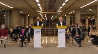 El PRO renueva sus estructuras partidarias y su funcionamiento de cara a un año electoral