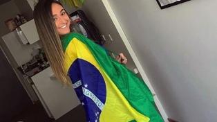 Una falla en el ascensor y alcohol, posibles causas de la muerte de la estudiante brasileña