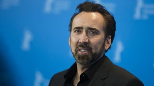 Amazon Prime Video se hace con la serie de Nicolas Cage como el excéntrico Joe Exotic