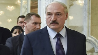 La UE sancionará al presidente de Bielorrusia por fraude electoral y represión