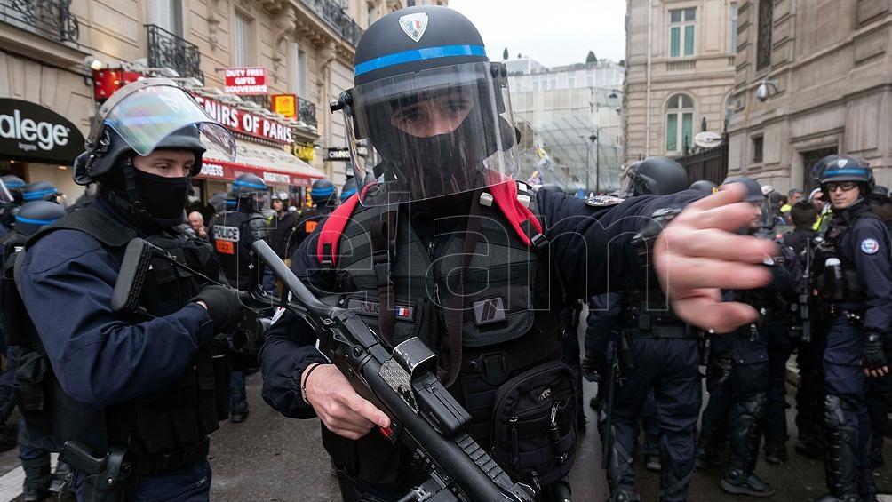 En los últimos años, la fiesta de Halloween se ha visto salpicada de violencia urbana en diferentes ciudades francesas.