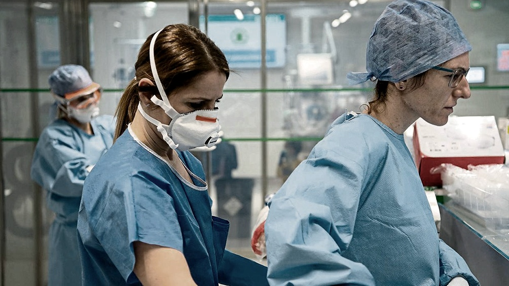 Salta: Detectan el primer caso de la variante Mu en una mujer con el esquema completo de vacunación