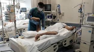 Cómo es la rehabilitación de paciente críticos que realizan kinesiólogos y psicólogos
