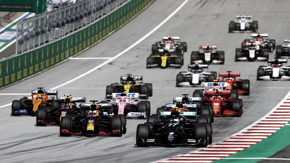 Será la novena carrera del año que celebra las 1000 participaciones de la escudería Ferrari.