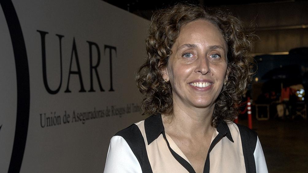Bettiol precisó que en el país hay 9 millones de afiliados a las ART.