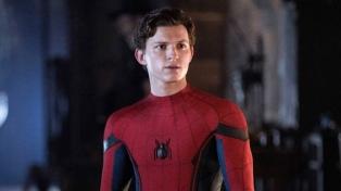 """El rodaje de """"Spider-Man 3"""" deberá esperar a que Tom Holland supere el posible virus"""
