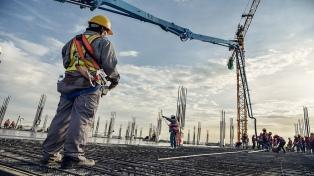 El Costo de la Construcción subió 2,5% en agosto, informó el Indec