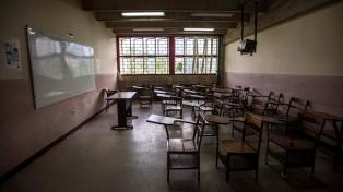 Santa Fe: la situación sanitaria impide volver a las aulas, dijo la ministra de Educación