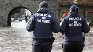 El Gobierno de Río Negro anunció un aumento salarial para la policía y se levantaron las protestas