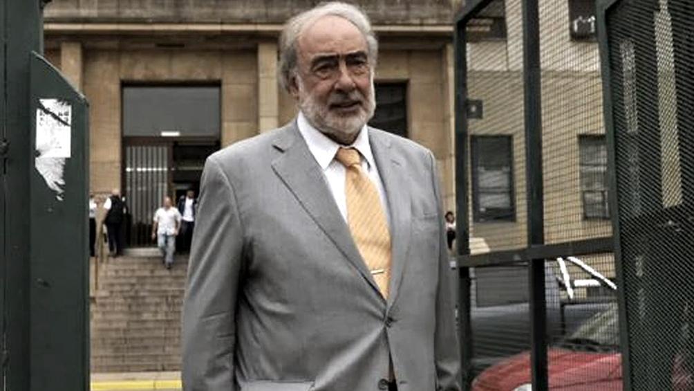Eduardo Barcesat consideró que hay que generar leyes contra el lawfare.