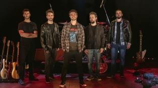 El Bordo mezcla show en streaming y rockumental para repasar su carrera