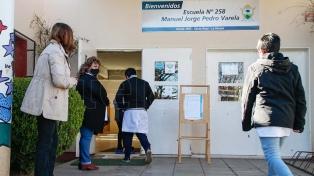 Formosa y La Pampa dictan clases semipresenciales y 6 provincias debieron suspender el reinicio