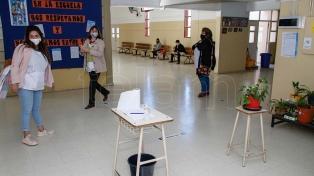 Para el Gobierno pampeano, en el 2020 se garantizó la continuidad educativa y el 23% regresó a clases