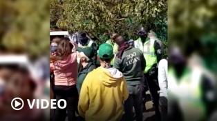 Clausuraron de manera total el zoológico de Luján, conocido por dejar tocar a los animales