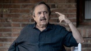 """""""La pulseada por el dólar no es técnica, es política"""", dijo Ricardo Alfonsín"""