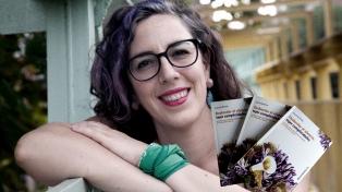 """Julia Burton: """"El feminismo está protagonizando las luchas por la transformación social"""""""