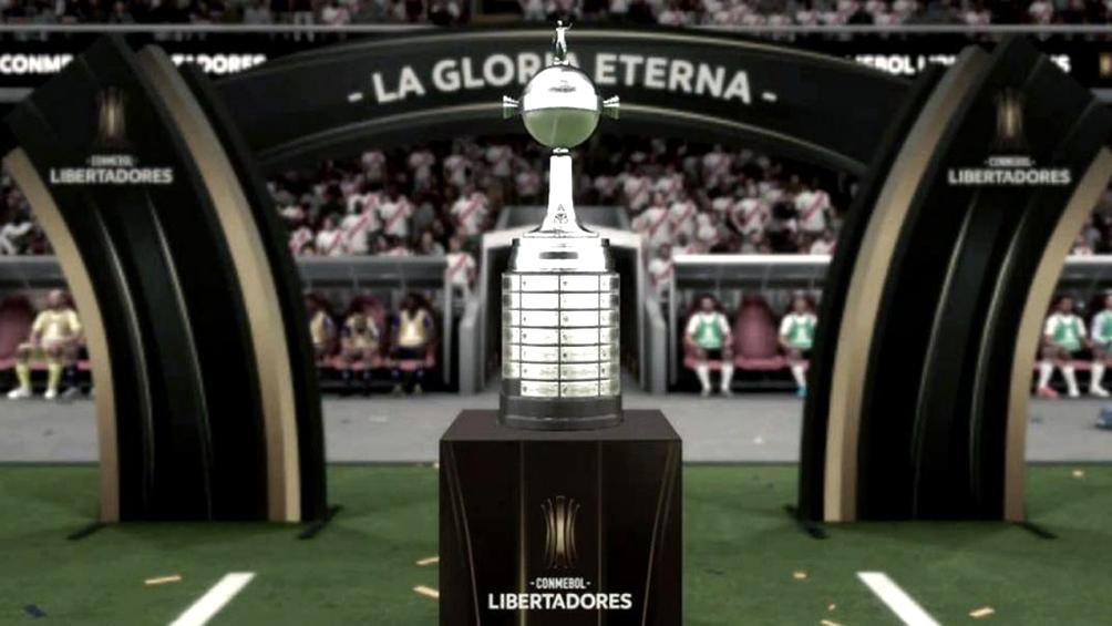 Se sortean las fases previas de la Libertadores de 2021