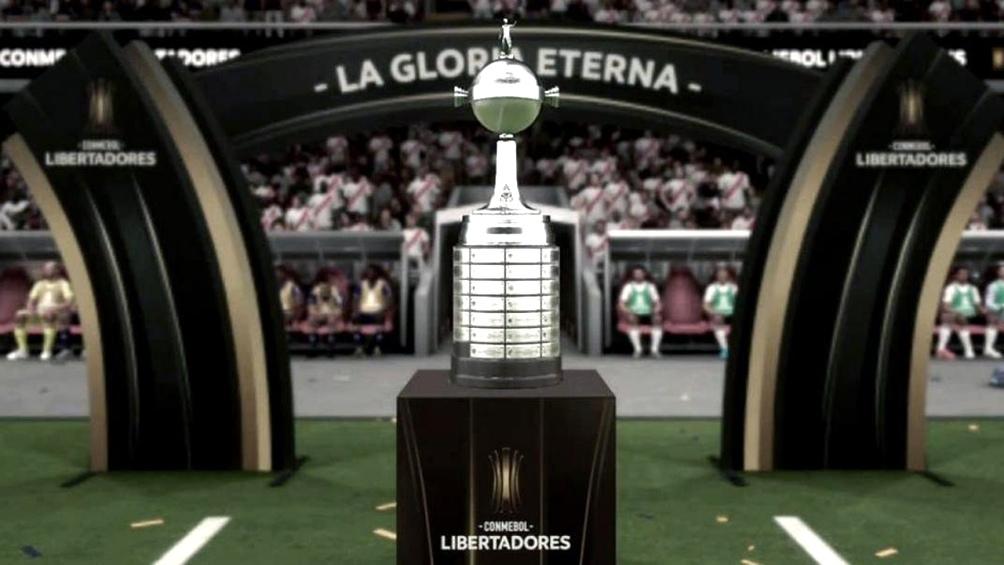 La Libertadores, máximo trofeo continental y uno de los más antiguos del mundo a nivel clubes